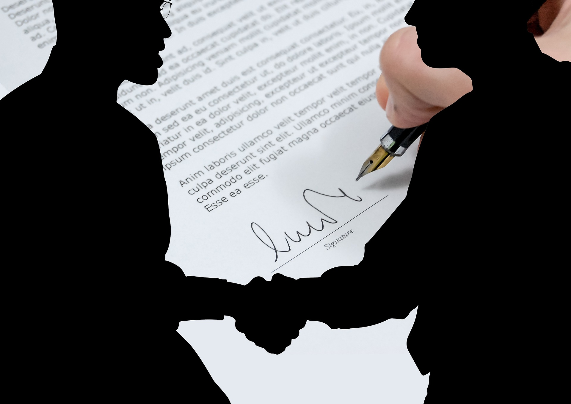 How to Set up a Contra deal agreement